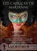 CULTURE CIE : Les Caprices de Marianne