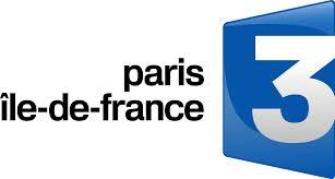 FRANCE 3 Paris : Moi papa