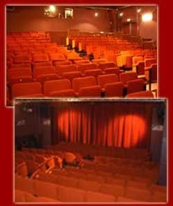 Comedie bastille for Telematin theatre