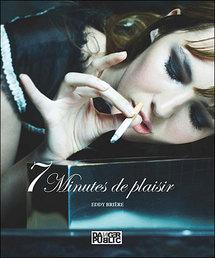 7 minutes de plaisir - Livre E.Brière