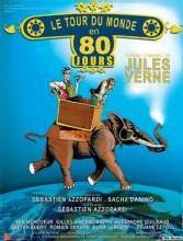 ECONOMIE MATIN : Le tour du monde en 80 jours