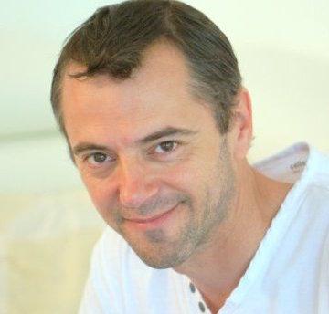 Stéphane MARAIS