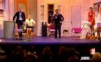 FRANCE 2 : Dernier coup de ciseaux VIDEO