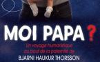 LES BEN SE BALADENT : Moi papa