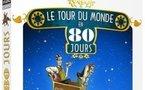 DVD : Le Tour du monde en 80 jours