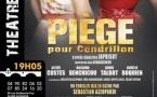 PIEGE POUR CENDRILLON : Tournée Théâtre Actuel