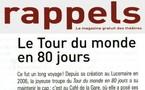 RAPPELS : Le Tour du monde en 80 jours