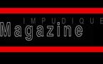 IMPUDIQUE MAGAZINE : Dernier coup de ciseaux