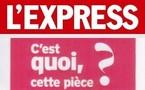 EXPRESS : Dernier coup de ciseaux