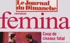 FEMINA JDD : Dernier coup de ciseaux