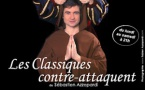 LES CLASSIQUES CONTRE-ATTAQUENT