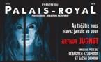 SORTIR A PARIS : La dame blanche