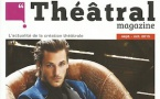 THEATRAL : Interview / La Dame Blanche