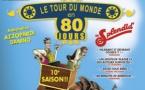 PLAY TO SEE : Le tour du monde en 80 jours