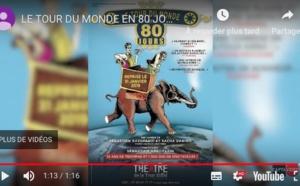 BANDE-ANNONCE : Tour du monde en 80 jours 2019