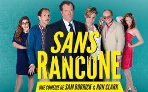 SANS RANCUNE, Théâtre Palais Royal