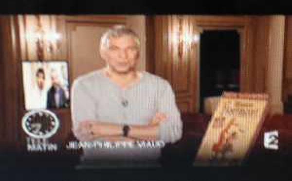 TELEMATIN France 2 : Mission Florimont