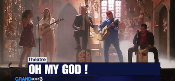GRAND SOIR 3 : Oh my god