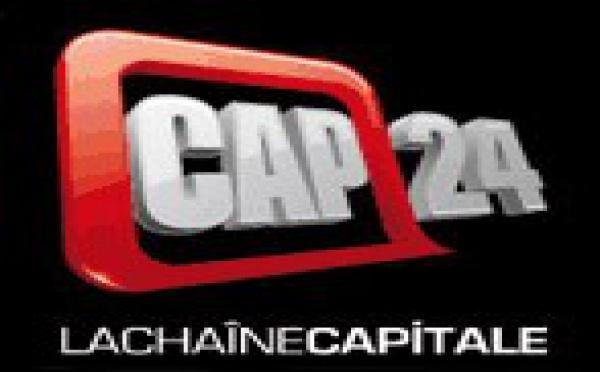 CAP 24 : Le Tour du monde en 80 jours