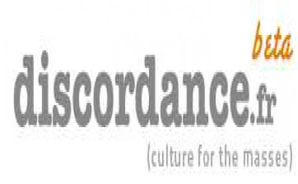 DISCORDANCE : Mission Florimont