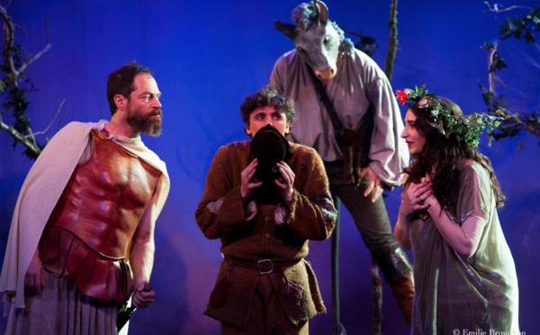 SORTIES A PARIS : Coup de théâtre(s)