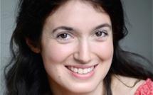 Cécile BEAUDOUX