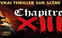 TEASER 2018 : Chapitre XIII
