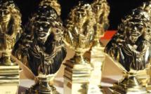 LA DAME BLANCHE : 3 nominations MOLIÈRES 2016